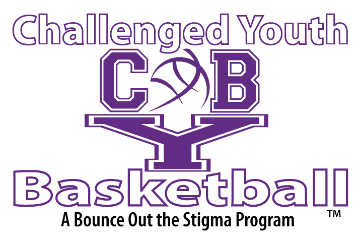 Bounce Out the Stigma Challenged Youth Basketball