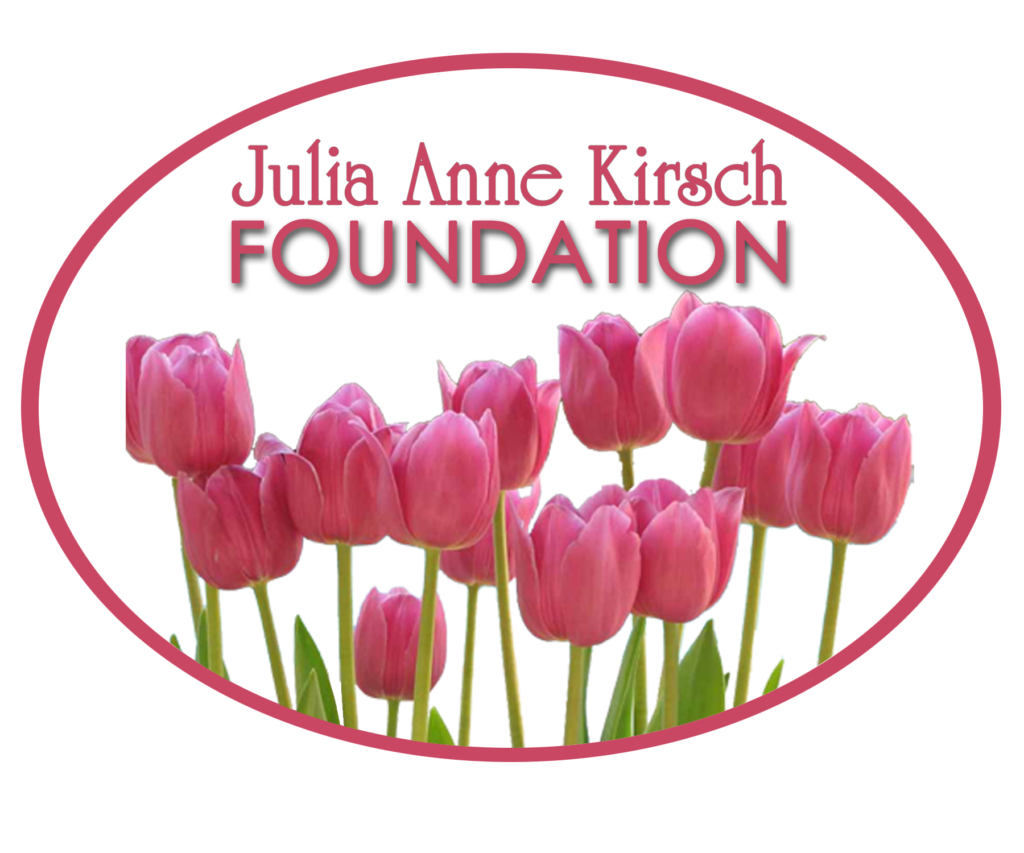 Julia Anne Kirsch Foundation