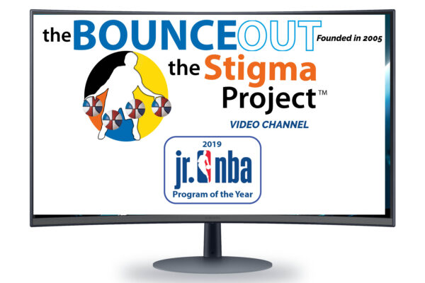 Bounce Out the Stigma Video